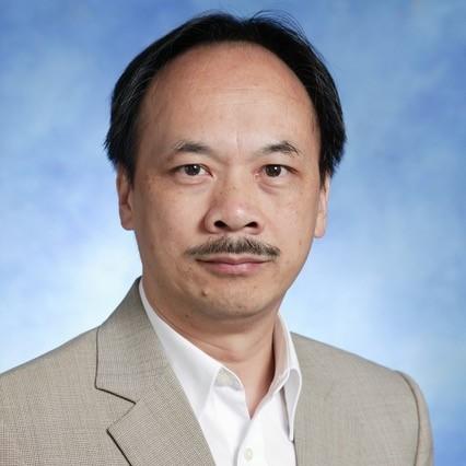 Critz Chan - VP Sales APAC